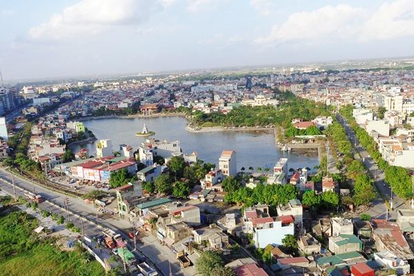 Mảnh đất Hà Nam