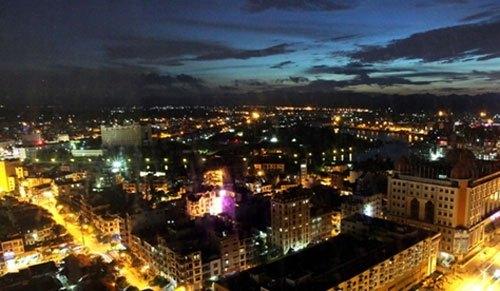 Thành phố Móng Cái