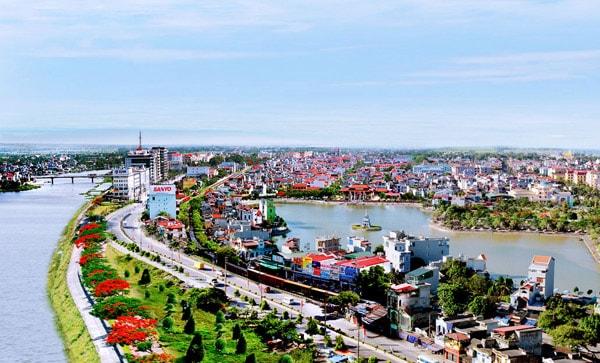 Thành phố Hà Nam