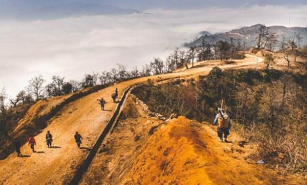 Vẻ đẹp của mảnh đất Lào Cai
