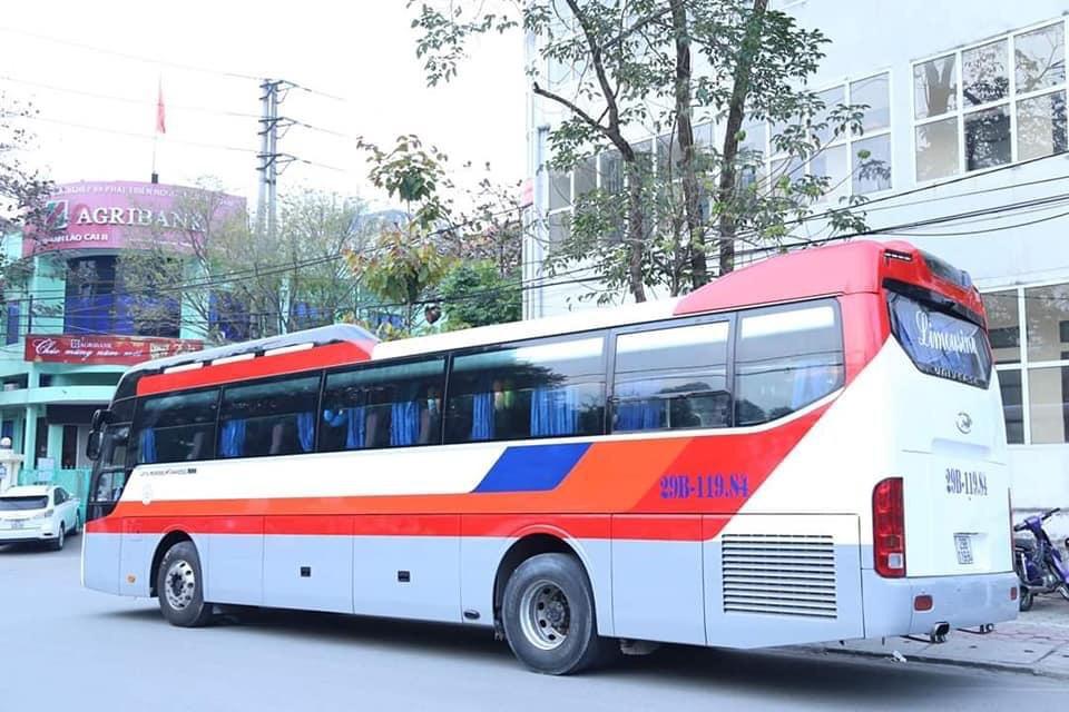 Cho thuê xe 45 chỗ đi Ninh Bình du lịch giá rẻ, đưa đón chu đáo tại Hà Nội