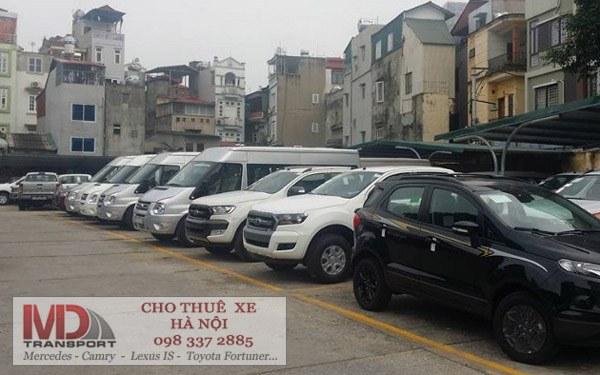 Tư vấn thuê xe đưa đón người nước ngoài(miễn phí)