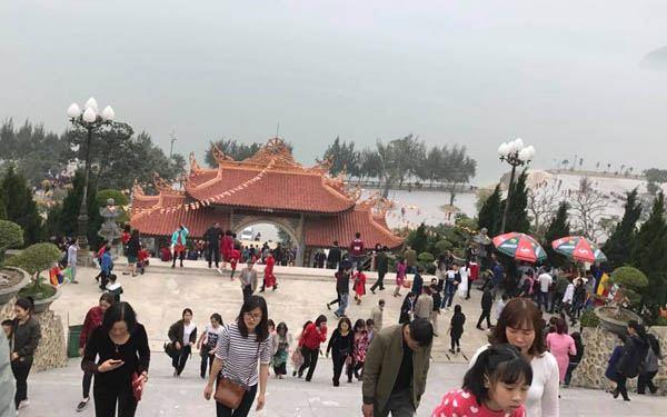 Du Lịch Chùa Cầu Bái - Quảng Ninh