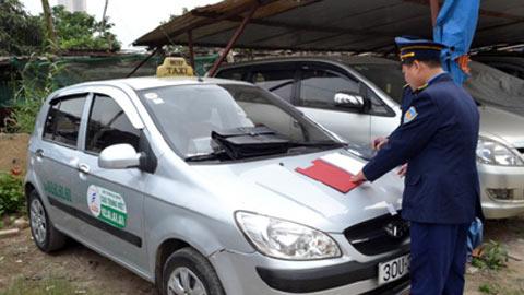 Nhiều trường hợp tài xế taxi chặt chém khách du lịch