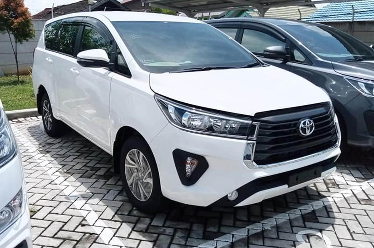 Dịch vụ cho thuê xe Toyota Innova tại Minh Đức