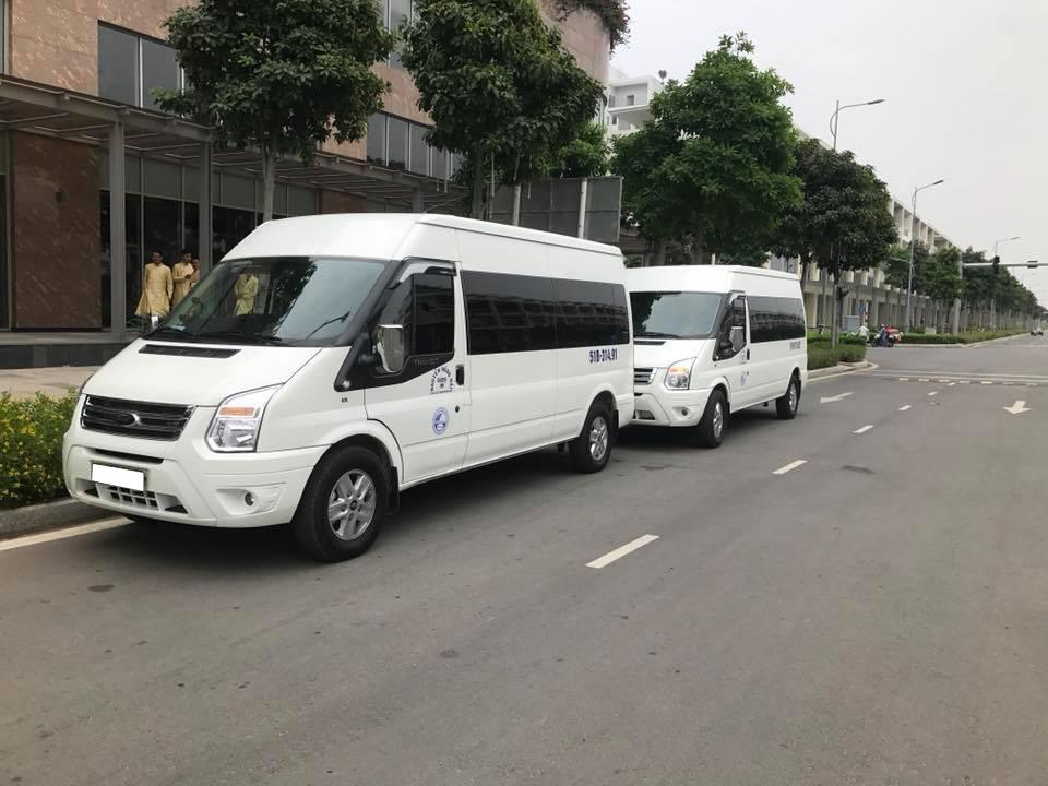 Dịch vụ cho thuê xe đi Hà Giang của Xe du lịch Minh Đức