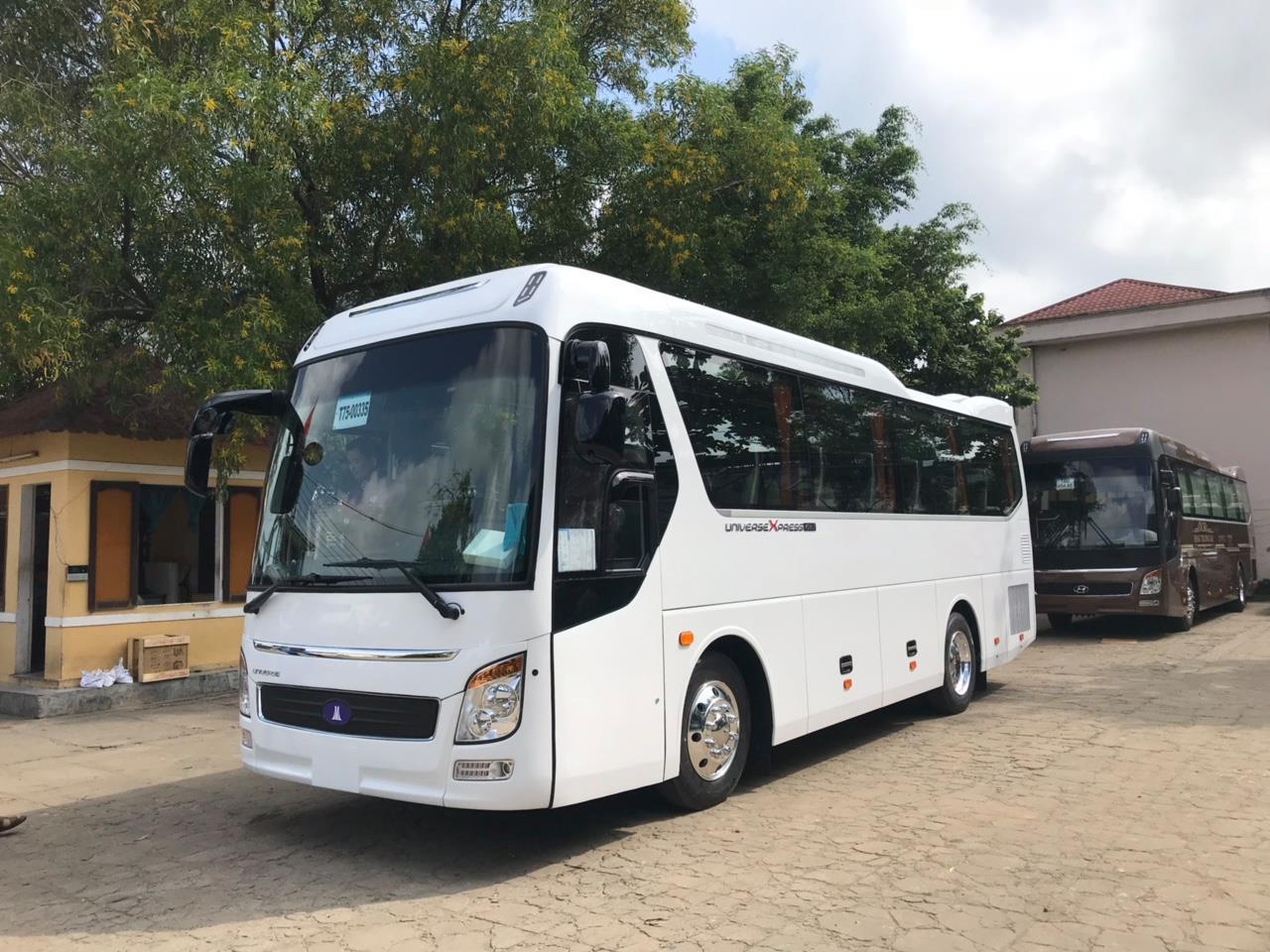 Đơn vị cho thuê xe du lịch uy tín tại Hà Nội