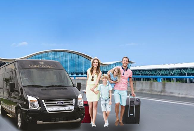 Có nên chọn lựa dịch vụ thuê xe tại Minh Đức không?