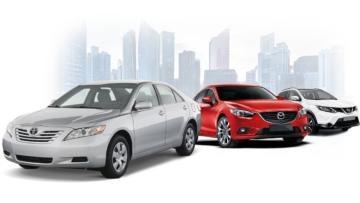 Đơn vị thuê xe thay đổi hướng phát triển trong mùa dịch