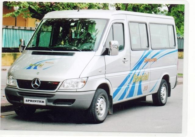 Giải pháp giúp khách du lịch sử dụng dịch vụ thuê xe