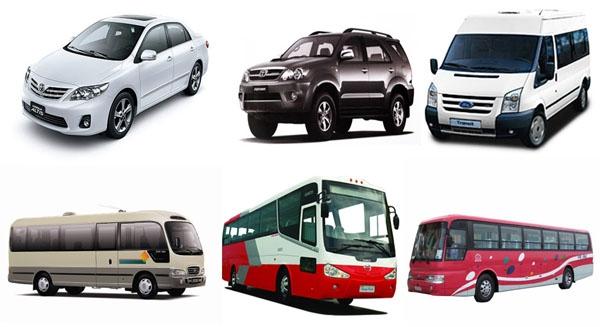 Minh Đức được lựa chọn là đơn vị cho thuê xe chất lượng hiện nay
